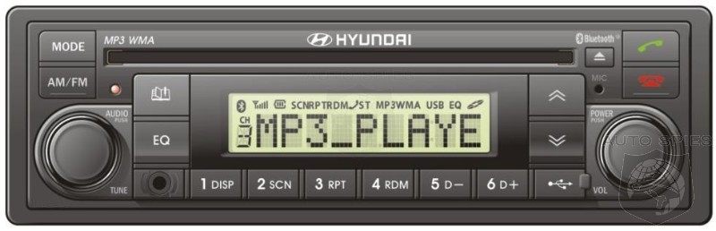 hyundai getz bluetooth pairing instructions